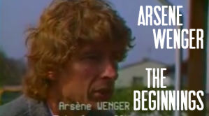 Wenger: The Beginnings